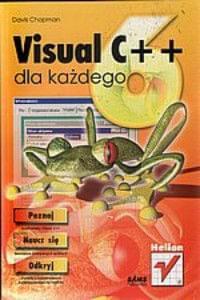 Visual C++ 6 dla każdego