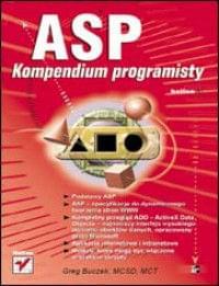 ASP. Kompendium programisty