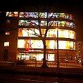 #galeria #Kaskada #wieczór