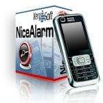 Nice alarm 1.6. crack, symbian, series, 60, 3rd, edition, apps, бесплатно,