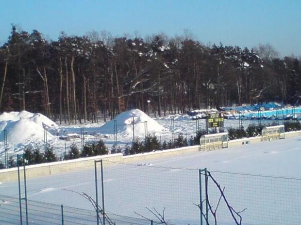 #stadion #Puławy #MOSiR #PiłkaNożna #WisłaPuławy