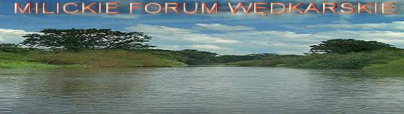 Milickie Forum Wędkarskie