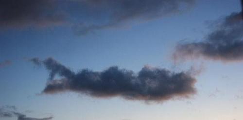 czy wam to coś przypomina? #chmura