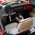 wnętrze jaguara #samochod #samochód #StareSamochody #ClassicCars