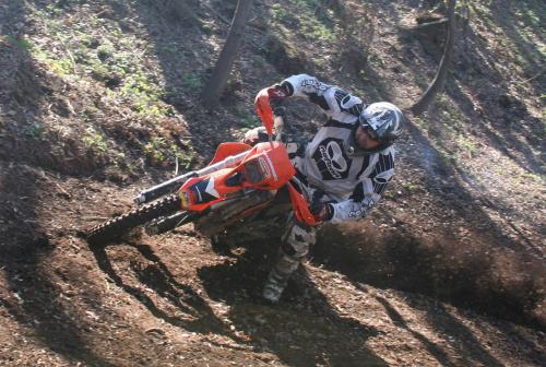 Chudy #Brzesko #Jadowniki #ktm #motocross
