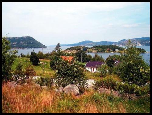 Gdzies w Norwegi , okolice Stavanger #miasteczko #norwegia #fjordy