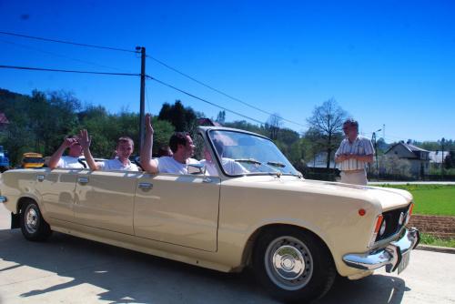 dalszy ciąg przejażdżki #Fiat #forum #klasyk