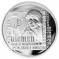 #czesław #moneta #muzyka #niemen #numizmatyka