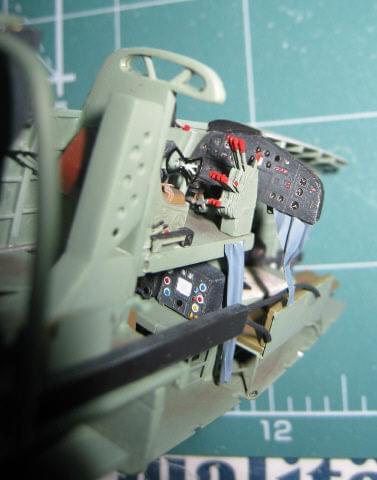 1/72 Airfix - Halifax C MK.VII 75bce7ef1b244bcc