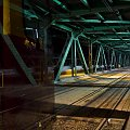 #tramwaj #tory #noc