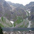#Tatry #CzarnyStaw #turystyka #urlop #góry