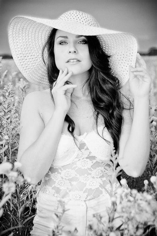 Karolina #kobieta #dziewczyna #portret #passiv #nikon