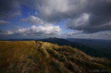 Bieszczady #góry #bieszczady #NaSzlaku