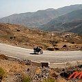Góry Rif #freewind #maroko #GóryRif #spozo