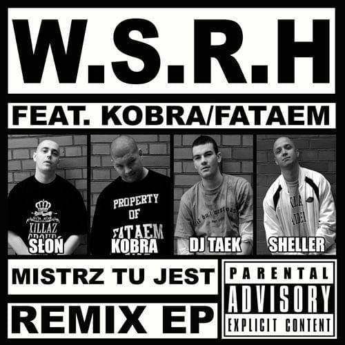 251a3368c8e7 2008) Mistrz Tu Jest Remix EP - WSRH - deejot - Chomikuj.pl
