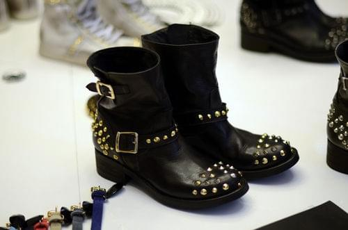 biker boots buty