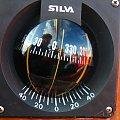 Wypływamy - kurs 350 #rejs #Bałtyk #kompas #SyOrkan