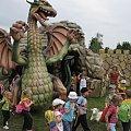 Smok Wawelski - www.Bajkowa Kraina.info #Smok #BajkowaKraina #Dinozaury #Rybnik #PodŻaglami