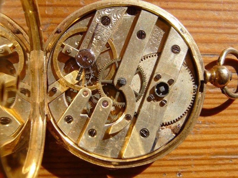 Les plus belles montres de gousset des membres du forum - Page 4 E852f8750c8a102e
