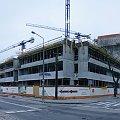 #budowa #warszawa #wola