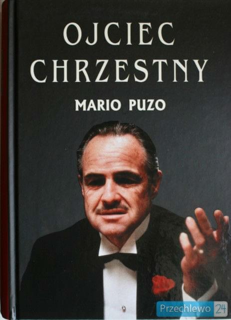 Mario Puzo - Ojciec Chrzestny [.PDF][PL]