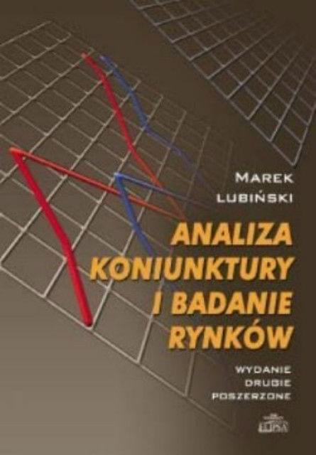 Analiza koniunktury i badanie rynków [eBook PL]