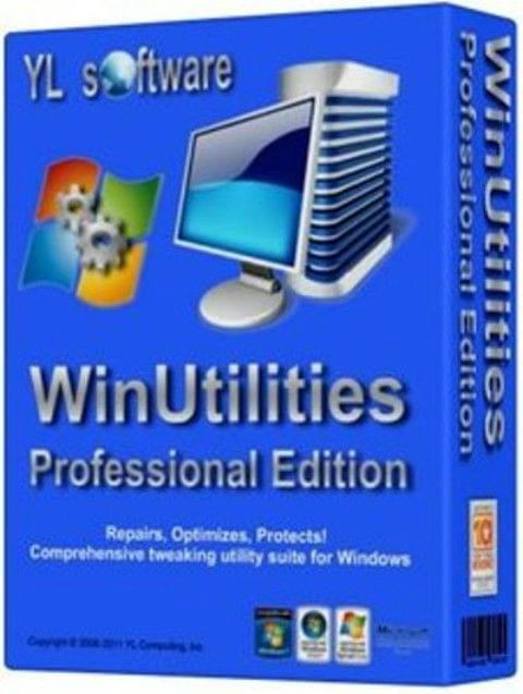WinUtilities Professional Edition v10.6 [PL]