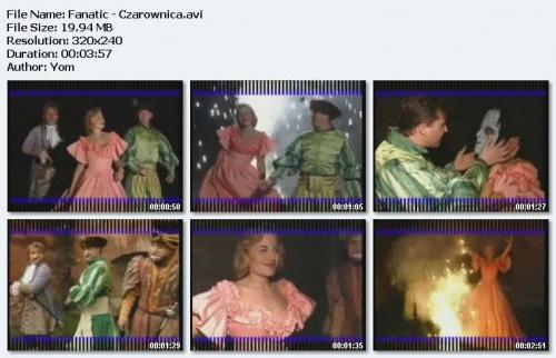 Fanatic - Czarownica (1995)