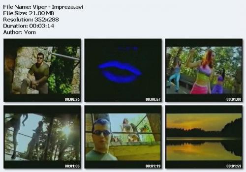 Viper - Impreza (2000)