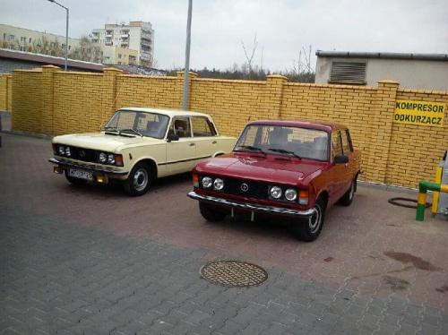 2 x 125p Kościuszkowców