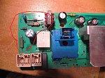 Electrolux EWT 9120W - Pralka umarła- dobrór elementów