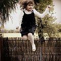 #dzieci #skoki #trampolina
