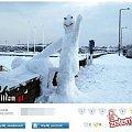 #bałwany #seks #zima