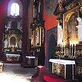 Katedra w Bydgoszczy-nawa południowa #katedra #kościół #zabytek
