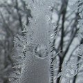 Mrozem malowane :) #mróz #zima #malowanie #szyba