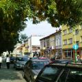 #rynek #DomHandlowy #Dębica #ciepło #jesień
