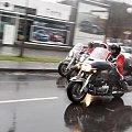 Mikołaje na motocyklach - Gdynia 2008 - 1470 maszyn :) #mikołaj #motocykl #moto