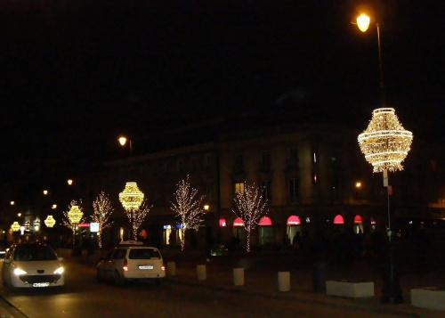 Świąteczna Kraina Baśni #Warszawa #BożeNarodzenie