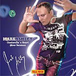 Cover Album of Mark Ashley - Cinderella's Heart (New Version)(2011)