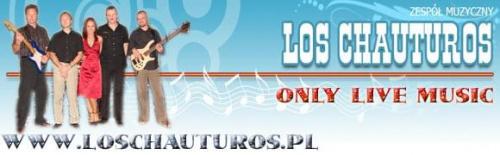 Zesp� muzyczny Los Chauturos z Wyszkowa.