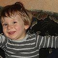 Ale fajnie :D #baby #buźka #chłopiec #dzieci #dziecko #portret #twarz