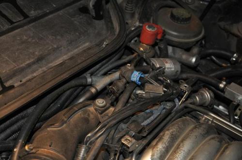 Zobacz Wątek A6 C4 Ack Ezektor Suction Pump Wymiana Fotostory Audi Klub Polska