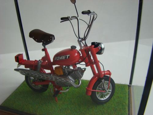 #motorynka #levy #levylegendyprl #RometPony