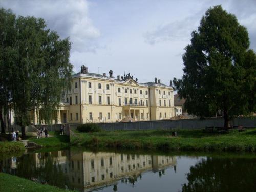 Białostocki Pałac Branickich - Wersal Północy #Białystok #WersalPółnocy