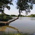 POLESIE - Pojezierze Łęczyńsko - Włodawskie 2 #Polesie #JezioroBiałe