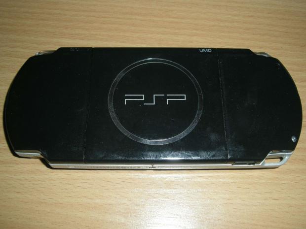 PSP 3004 PB #konsola #psp #sony