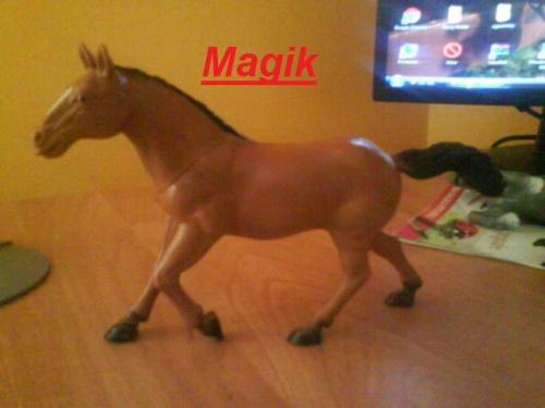 koniki #konie #schleich