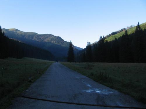Zaczynamy z Kościeliskiej #Góry #Tatry #StarorobociańskiWierch