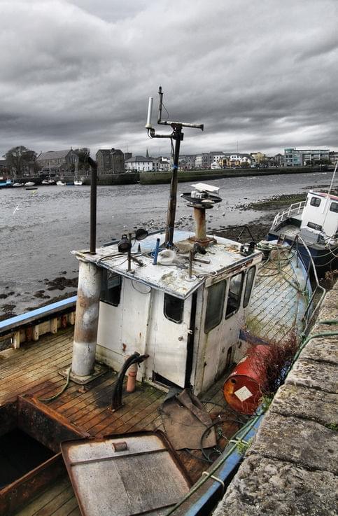 Galway #Galway #Irlandia #Ireland #Connemara #Port #Ocean #Zatoka #Dublin #Cork