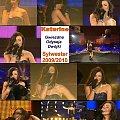 Katerine Avgoustakis Sylwester 2009/2010 w Łodzi Gwiezdna odyseja Dwójli #KaterineAvgoustakis #Sylwester #Łodz #IGwiezdnaOdysejaDwójli